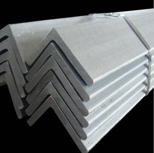工业建筑用304不锈钢角钢